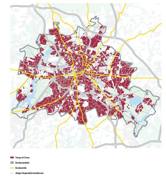 Berlino_mappa zone 30