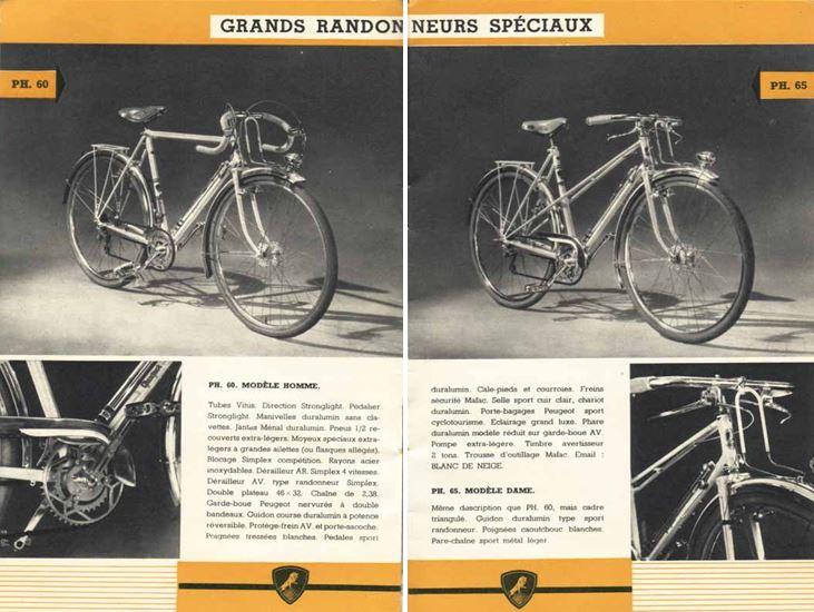 biciclette-peugeot-foto