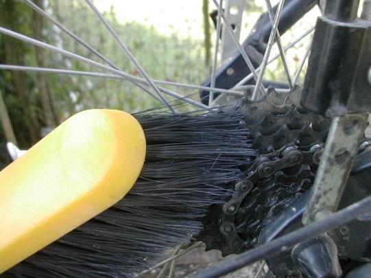 pulizia-bici