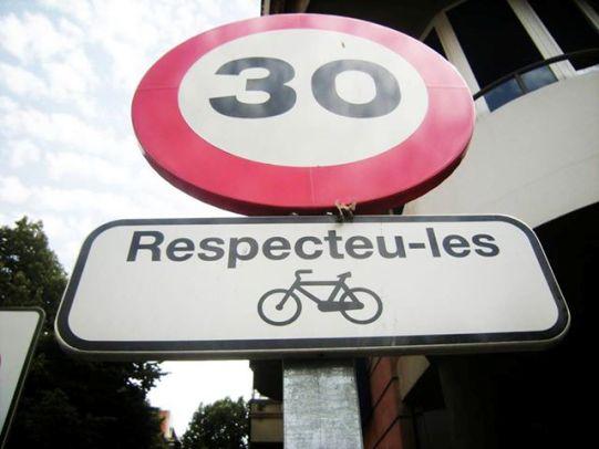 30km-h