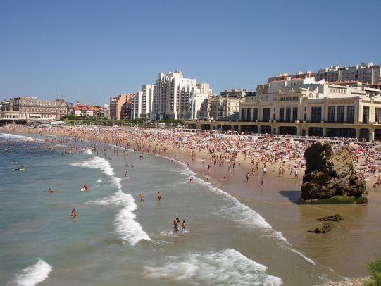 Biarritz-Grande