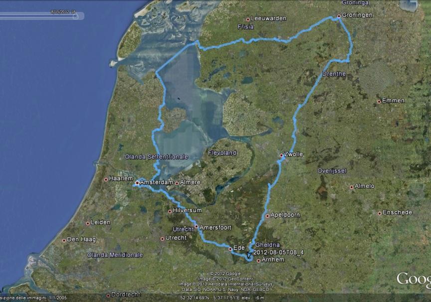 Olanda2012