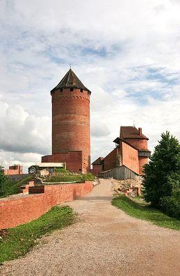 Sigulda_Turaida_Castle