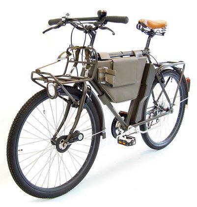 bici-militare