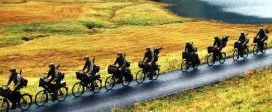 bici-militari