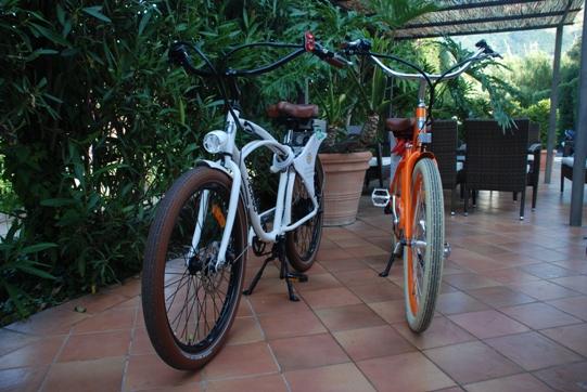 e-bike-ischia