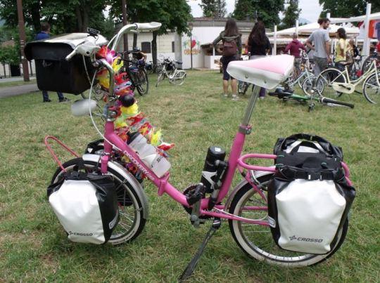 La Bici Graziella Un Mito Che Non Tramonta