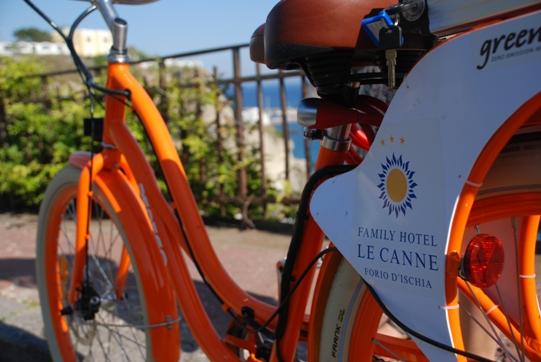 Ischia E Bike Mare Cicloturismo Per Tutti