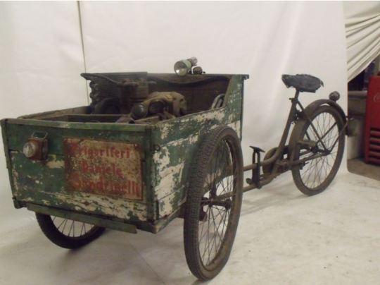 mestieri-bici