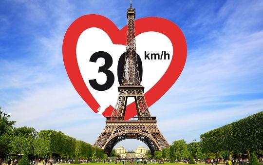 parigi-30km