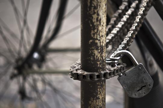 0603 salta catena bicletta