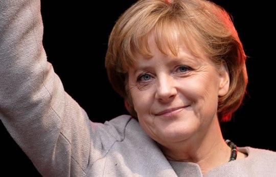 Angela-Merkel-Eurobike