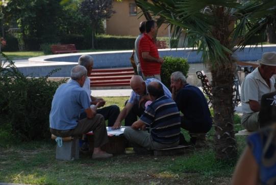 albania-gente