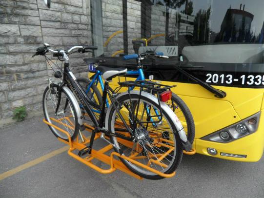 bisiklet otobus 2
