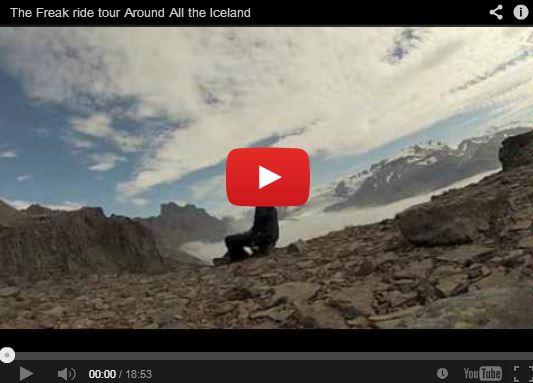 islanda-bici-video