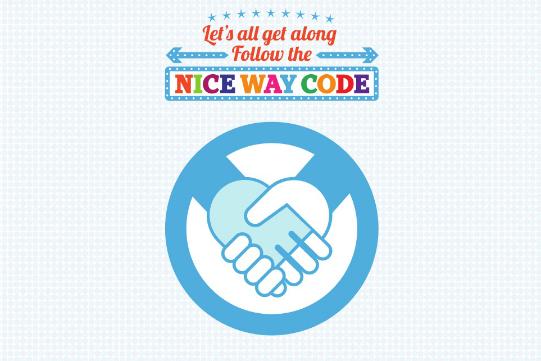 niceway code