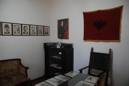Ismail Qemali ne Vlore