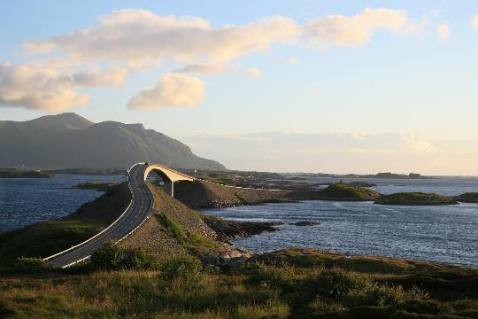 atlantic-road