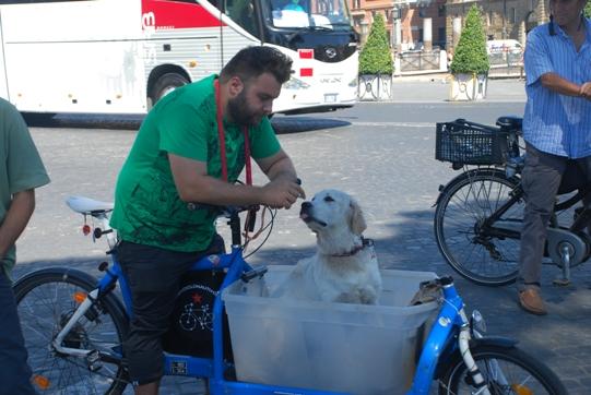 bici-cane
