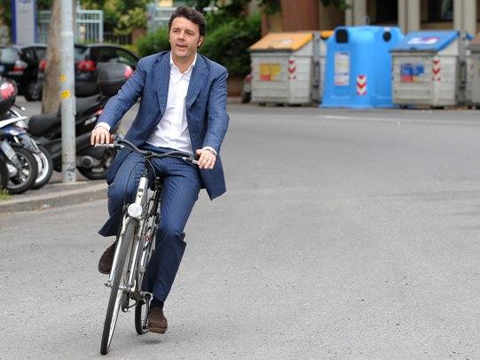 matteo-renzi-bici