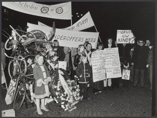 Manifestazione Stop de Kindermord