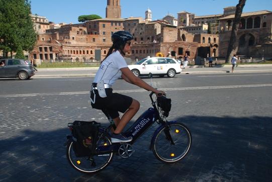 vigilessa-bici