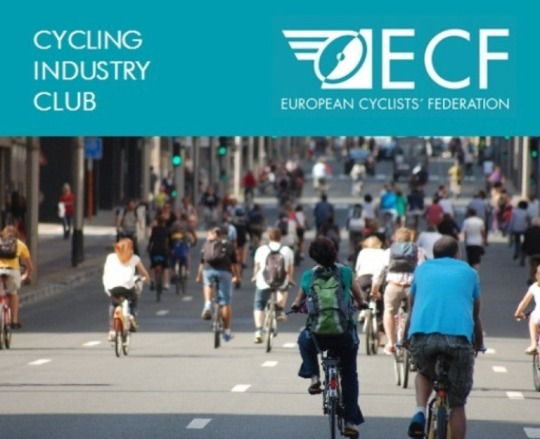 Cycling Industry Club GoCycle
