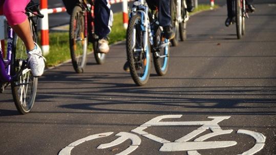 Nuovo CdS per i ciclisti