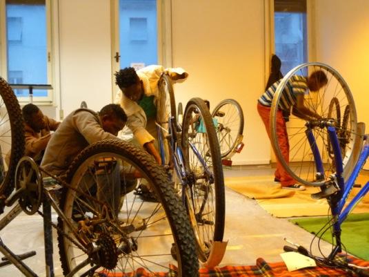 Ancona Social Mobility