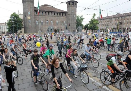 Torino Bike Pride