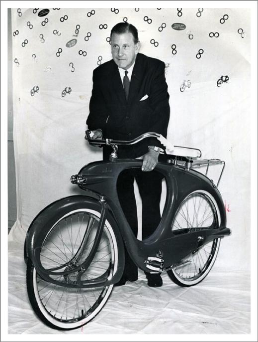 Bici-design