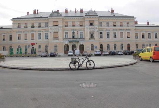 Piazza-Transalpina