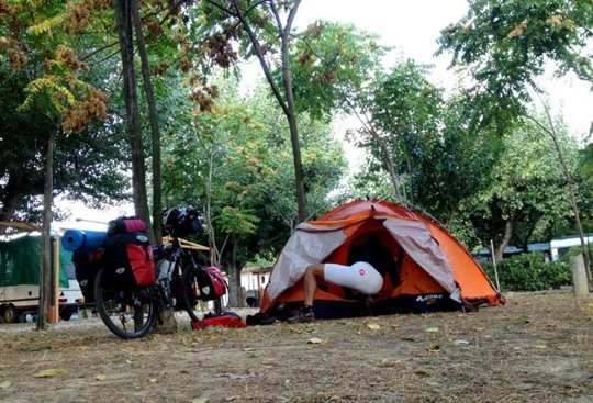bici-camp