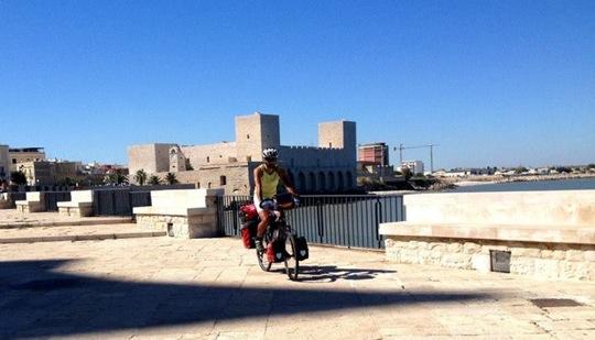 bici-viaggio