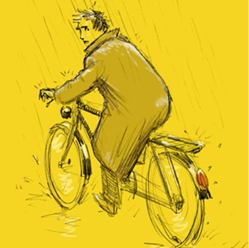 Flatone-bici