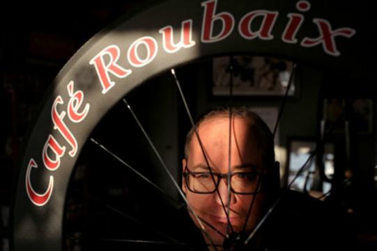 La ruota Cafe Roubaix