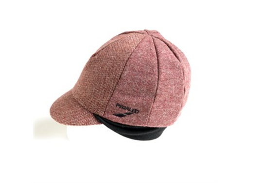 pedaled hat
