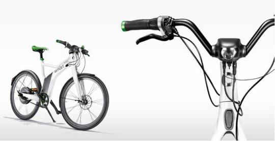 Bici SMART/MERCEDES