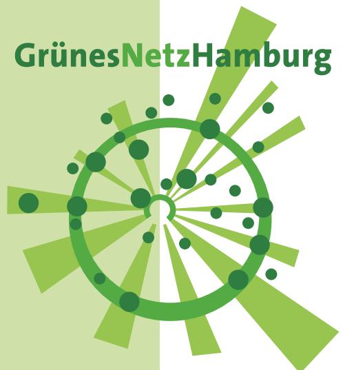 Logo Amburgo senza auto