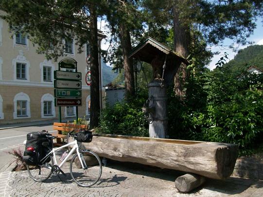 Diario di viaggio Ovada - Vienna