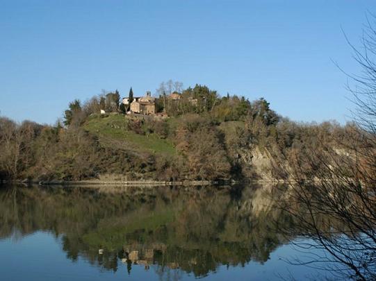 Pista ciclabile Arno