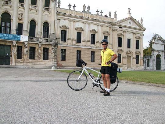Diario di viaggio Trieste - Genova