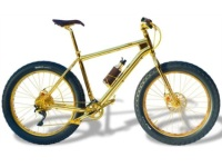One Million Dollar Bike