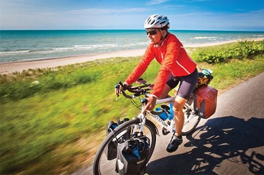 Atlantic Coast Bicycle Route