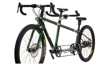 Bici-Comotion