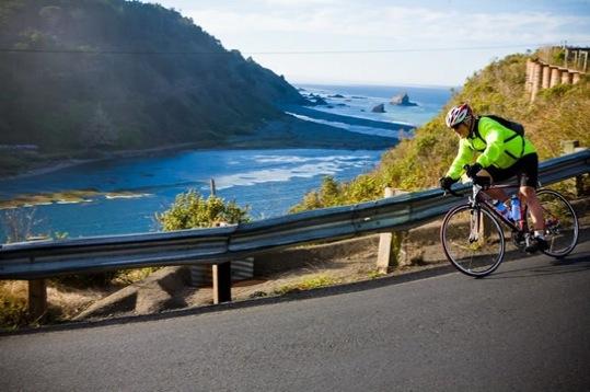 Pacific Coast Route