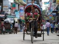 Le bici di Kathmandu
