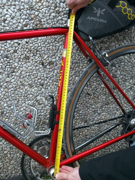 Taglia bici 3