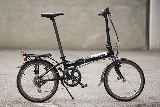 Dahon Bici Pieghevole.Recensione Bici Pieghevole Dahon Vitesse D8