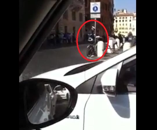 roma-multa-ciclista